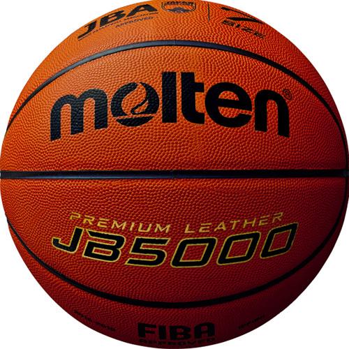 モルテン バスケットボール7号検定球【中高公式試合球】B7C5000 ...